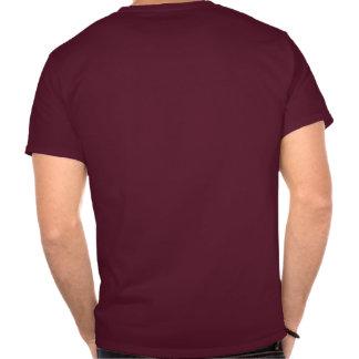 ne fait pas j'im t-shirt