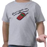 Ne me faites pas l'appel Mamaw ! T-shirts
