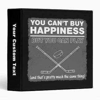 Ne peut pas acheter l'hockey de bonheur