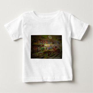 ne verj tamu shto videsh i polovine togo shDo not Baby T-Shirt