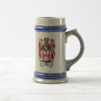 Neal Coat of Arms Stein