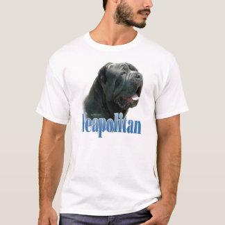 Neapolitan Mastiff Name T-Shirt