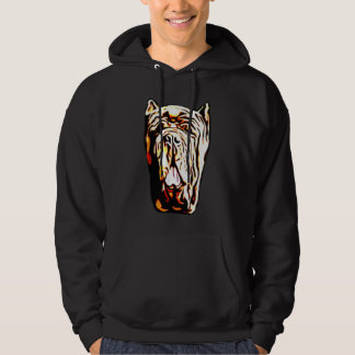 Neapolitan Mastiff sweatshirt