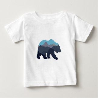 NEAR MOUNTAIN LAKES BABY T-Shirt