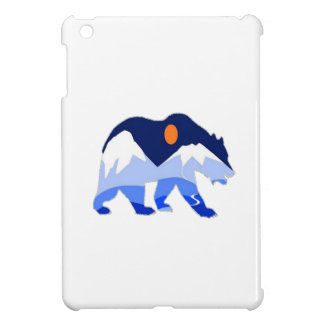 NEAR THE GLACIER CASE FOR THE iPad MINI