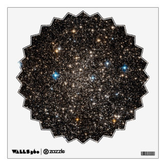 Near The Heart Of The Milky Way Wall Decal
