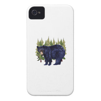 NEAR THE PINES iPhone 4 Case-Mate CASES