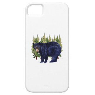 NEAR THE PINES iPhone 5 COVERS