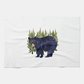 NEAR THE PINES KITCHEN TOWEL