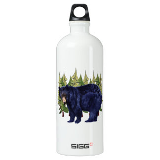 NEAR THE PINES WATER BOTTLE