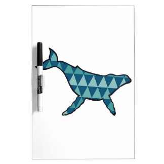 NEAR THE REEF DRY ERASE WHITE BOARD