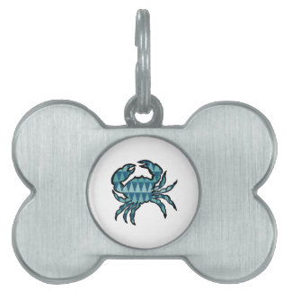 NEAR THE SHORE PET ID TAG