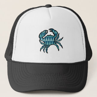 NEAR THE SHORE TRUCKER HAT