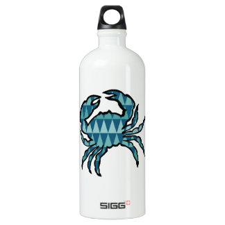 NEAR THE SHORE WATER BOTTLE