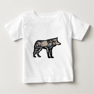 NEAR THE WATER BABY T-Shirt