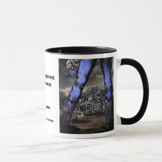 Nearly Departed in Deadwood Mug