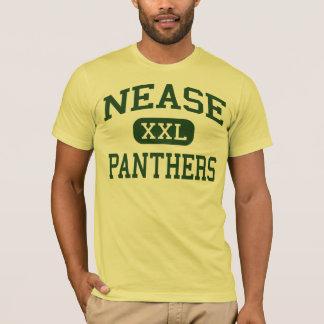 Nease - Panthers - High - Ponte Vedra Florida T-Shirt