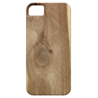 Neat Cedar Grain Textures iPhone 5 Case