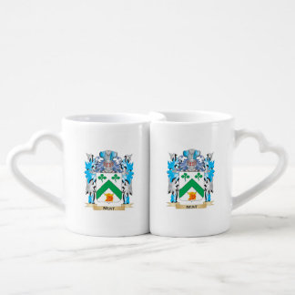 Neat Coat of Arms - Family Crest Lovers Mugs