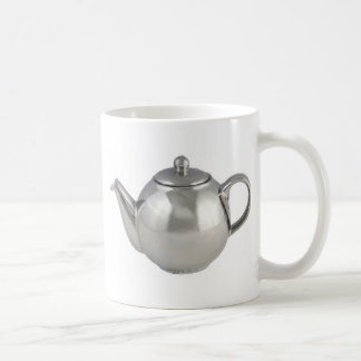 Neat Item Classic White Coffee Mug