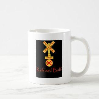 Neat Railroad Stuff Classic White Coffee Mug