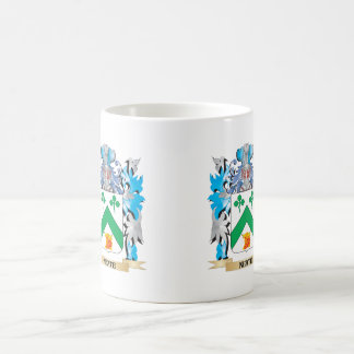 Neate Coat of Arms - Family Crest Mugs