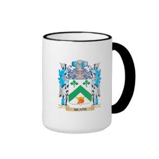 Neate Coat of Arms - Family Crest Mug