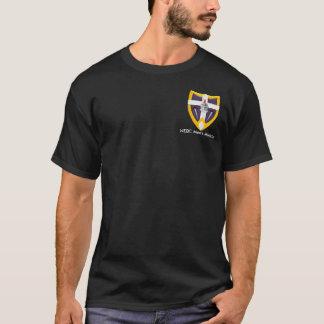 NEBC Men's Ministry Black Shirt
