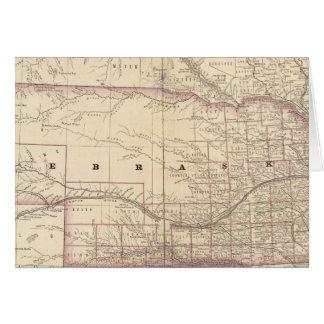Nebraska 5 card