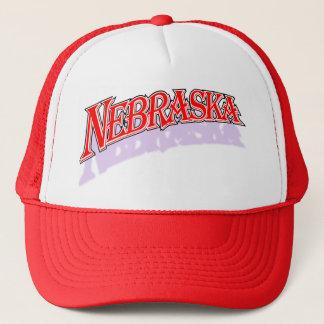 Nebraska caps cap