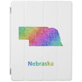 Nebraska iPad Cover