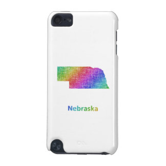 Nebraska iPod Touch 5G Cases