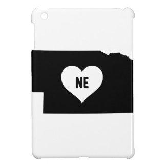 Nebraska Love Cover For The iPad Mini