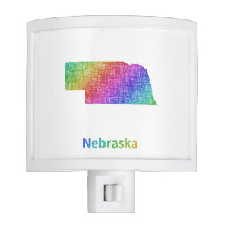Nebraska Night Lites