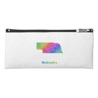 Nebraska Pencil Case