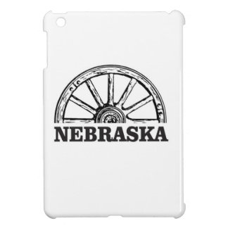nebraska pioneer cover for the iPad mini