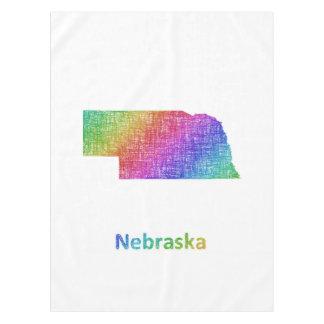 Nebraska Tablecloth