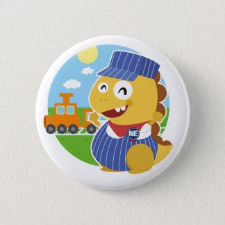 Nebraska VIPKID Button