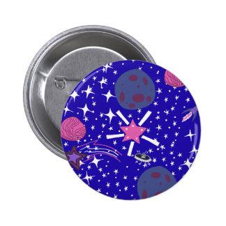 nebula 2 inch round button