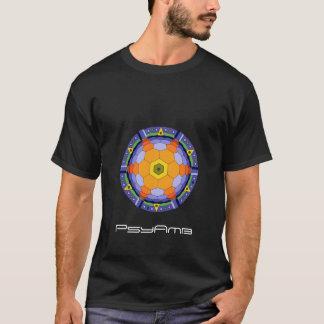 Nebula Black T-Shirt