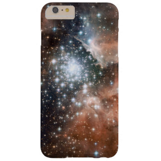 Nebula bright stars galaxy hipster geek cool space barely there iPhone 6 plus case