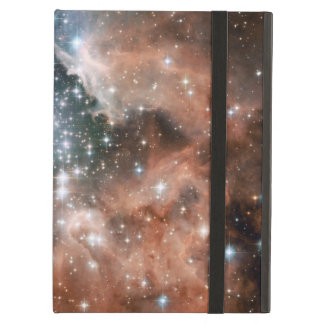Nebula bright stars galaxy hipster geek cool space iPad air cover