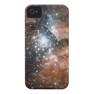 Nebula bright stars galaxy hipster geek cool space iPhone 4 covers