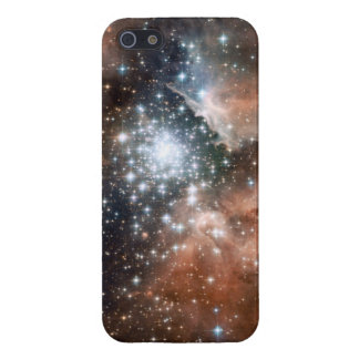 Nebula bright stars galaxy hipster geek cool space iPhone 5/5S case
