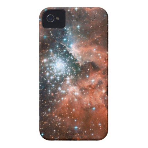 Nebula Case-Mate iPhone 4 Covers