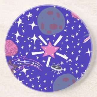 nebula coaster