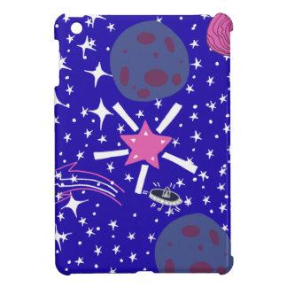 nebula cover for the iPad mini