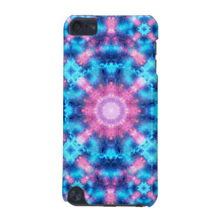 Nebula Energy Matrix Mandala iPod Touch (5th Generation) Covers