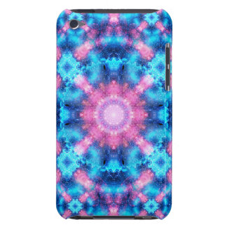 Nebula Energy Matrix Mandala iPod Touch Cover
