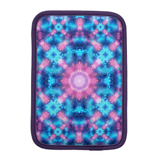 Nebula Energy Matrix Mandala Sleeve For iPad Mini